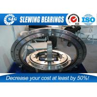 Wholesale Slew Double Row Roller Bearing For Metallurgical Mining Machinery from china suppliers