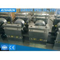 Wholesale Drywall Main Tee Channel Roll Forming Machine with Post Cutting for Ceiling System from china suppliers