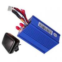 Wholesale RS232 Real Time GPS Car Tracker Customized For Fleet Management from china suppliers