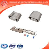 Buy cheap Hot selling wedge connectors use for ACSR, AAC and AAAC from wholesalers