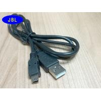 Quality New products USB 2.0 HUB with ABS jacket, and USB 2.0 mini micro USB cable for computer for sale