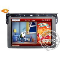 Wholesale 16:9 Web Based Digital Signage , 19.1 Inch Real Color LCD Screen from china suppliers
