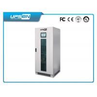 Wholesale High Reliable 3 Phase UPS  Uninterrupted Power Industrial 10 - 200 Kva from china suppliers
