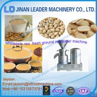 Wholesale stainless steel peanut butter making machine for sale from china suppliers