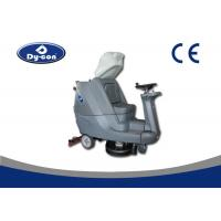 Wholesale Maximum Driving Type Floor Scrubber Dryer Machine For Warehouse Hard Floor from china suppliers
