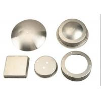 Quality CNC Precision Metal Stamping Parts Machining Aluminum Parts SGS for sale