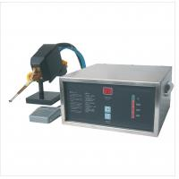 Wholesale Ultra High Frequency Induction Heating Machine For Welding from china suppliers
