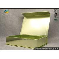 Wholesale Rigid Paper Cardboard Gift Boxes / Eye Sleep Mask Packaging Box from china suppliers