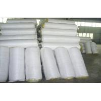 Quality Residential Exterior Wall Glass Wool Insulation Sound Proofing for sale