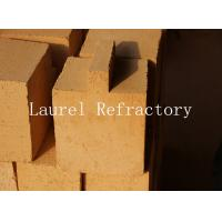Wholesale Mullite Insulation Fire Brick , Refractory kiln fire brick fireplace mortar from china suppliers