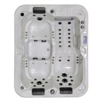 Wholesale 5 Person Bathtub with SPA Massage (A430) from china suppliers