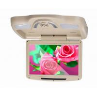 """Wholesale 800(W)×RGB×480(H) 11"""" Roof Mounted Car DVD Players, NTSC / PAL / SECAM Compatible, FM Transmitter from china suppliers"""