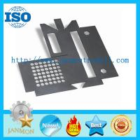 Wholesale SS CNC laser cutting, Aluminium laser cutting parts,Laser cutting process parts,High precision 3D laser cutting service from china suppliers