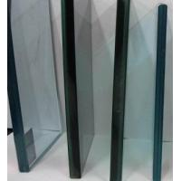 Wholesale 3-19 Mm Toughened Laminated Safety Glass 73Gpa Elastic Module Theft Proof from china suppliers