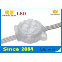 Wholesale 30mm Full Color Rgb Led Pixel XH6897 IC Pixel Led Lights Bright from china suppliers