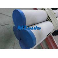 Wholesale ASTM A790 / ASME SA790 TP304 Austenitic Stainless Steel Pipe For Fluid Industry from china suppliers
