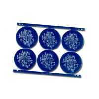 Wholesale 1 Layer / Single Sided PCB Board , High TG PCB / TG180 with Impedance Controlled from china suppliers