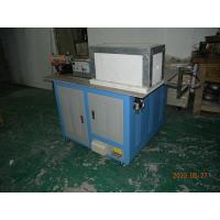 Wholesale electric 160KW Forging Furnace medium frequency induction heating machine from china suppliers