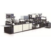 Wholesale Computerized Bag Making Machines 40-180 Pcs / Min With HDPE / LDPE Film Material from china suppliers