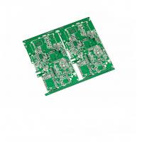 Wholesale 94v0 Fr4 Automotive PCB Curcuit Board / Rigid Flex Pcb 2  - 30 Layers from china suppliers