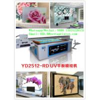 Quality 3D ceramic printer UV flatbed tiles printer direct print on ceramic tiles printer price for sale