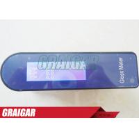 Wholesale WG268 Glossmeter Gloss Meter Measure Range 0-2000Gu , Division Value 0.1Gu from china suppliers