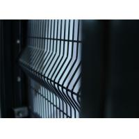 Wholesale china wholesale ClearVu security fence spikes / Powder Coated security fence with spikes from china suppliers