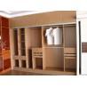 Buy cheap Sliding Door Wardrobe from wholesalers