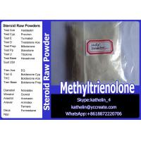 Wholesale Steroid Hormone Powder Methyltrienolone (MT)/ Metribolone For Bodybuilding  965-93-5 from china suppliers
