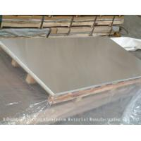 Wholesale CC DC Alloy 3003 3mm 4mm Aluminium Sheet 100mm-1500mm Width from china suppliers