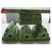 Wholesale bromadiolone 0.005% wax Bait Block Rodenticide bait casting from china suppliers