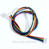 Wholesale CRIUS BGC - IMU 1.25 5 p/p line plug cable 300 mm from china suppliers