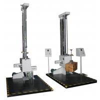 Wholesale High Accuracy Single Wing Drop Testing Machine for Packaging Carton from china suppliers