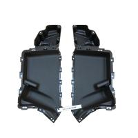 China Nylon Polyester Automotive Plastic Injection Molding Accessories on sale