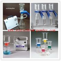 Wholesale Organic Solvents Chemistry Lab Vacuum Filter For Filtration Safe Delivery from china suppliers