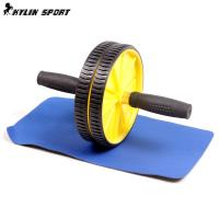 Wholesale Heavy Duty Treadmill Gym Equipment Mats , Commercial Weight Room Floor Mats from china suppliers