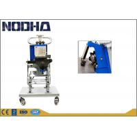 Wholesale 1400 R Per Min Portable Plate Beveling Machine For Petrochemical Industry from china suppliers