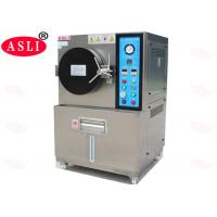 Buy cheap Temperature range 100℃~135℃ Adjust Circuit Boards Steam Aging Test Machine Machine For Rubber from wholesalers