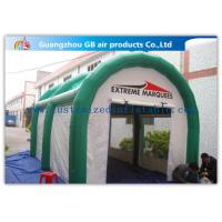 Wholesale Sturdy Bespoke Fire Retardant Inflatable Air Tent Expandable Trade Show Booths from china suppliers