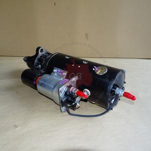 Wholesale Genuine Cummins K19 K38 QSK Diesel Engine Parts 24V Starting Motor 3636817 3651890 starter 3636817 3651890 from china suppliers