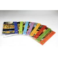 China Paperback Kids Cartoon Saddle Stitch Book Binding A6 With Gloss Varnish Cover on sale