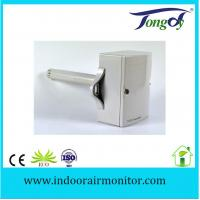Wholesale High Accuracy Automatic temperature & humidity sensor for HAVC system from china suppliers