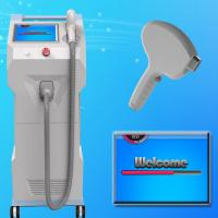 Wholesale 808nm painfree diode laser hair removal from china suppliers