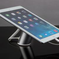 Wholesale charge anti-theft secure android tablet holder plastic from china suppliers