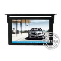 Wholesale 21.5inch Ceiling-mount Bus Metro Subway LCD Advertising Player GPS and 3G inbuilt Android Bus Media Player from china suppliers