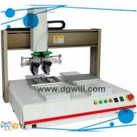 Wholesale Automatic Soldering Machine Automated Dispensing Machines For Printed Circle Board from china suppliers