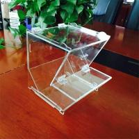Wholesale Acrylic Candy Box for candy, Lucite Candy Box, Plexiglass Candy Box from china suppliers