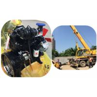 Wholesale 6BTA5.9- C180 132KW / 2500 RPM Turbocharged Diesel Engine For Crane / Wheel Loader / Excavator from china suppliers
