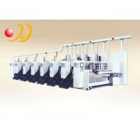 Wholesale Corrugated Cardboard Machinery , Corrugated Box Stitching Machine from china suppliers