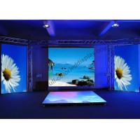 Wholesale Lightweight 1800cd Brightness Slim Led Video Screen Rental With Mbi5124 Ic from china suppliers